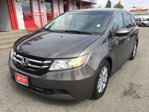 2016 Honda Odyssey for Sale in Lynnwood, WA