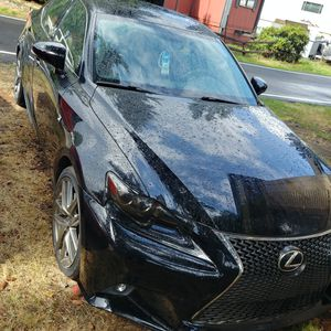 Lexus Sport Is 250 for Sale in Tacoma, WA
