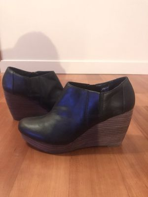 Dr. Scholl's Women's 'Harlie' Boot Black for Sale in Seattle, WA