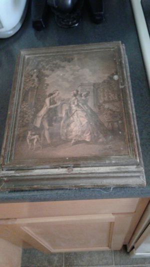 Antique Jewelry Box for Sale in Peoria, AZ