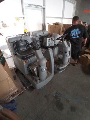 Floor scrubber for Sale in Riverside, CA