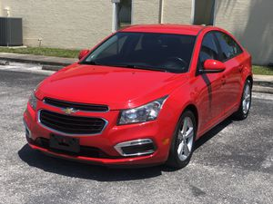 EXTRA CLEAN 2015 CHEVY CRUZE for Sale in Clearwater, FL