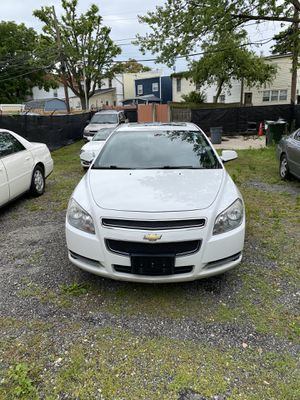 2010 Chevy Malibu for Sale in Bowie, MD