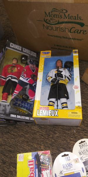 Large size action figures for Sale in Chandler, AZ