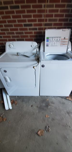 Fridge stove washer dryer for Sale in Cumberland, VA