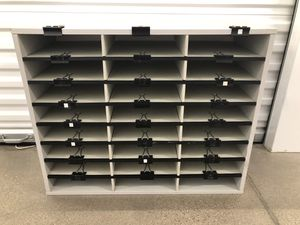 24 file/drawer organizer for Sale in Scottsdale, AZ