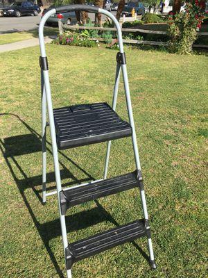 Costco step ladder for Sale in Garden Grove, CA