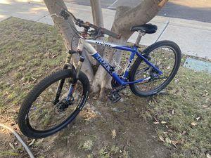 Trek mountain bike size 26 for Sale in El Cajon, CA
