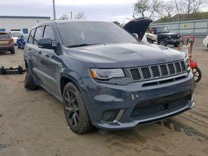 Srt jeep parts for Sale in Southgate, MI
