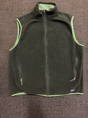 Patagonia Vest for Sale in Mukilteo, WA