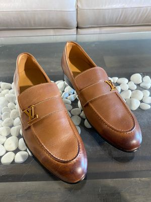Louis Vuitton Loafers for Sale in Tampa, FL