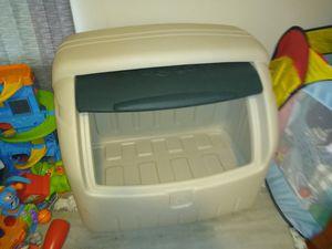 Toy box for kids room for Sale in Warren, MI