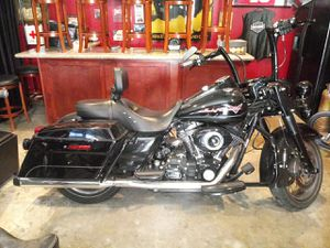 2009 Harley Davidson road king for Sale in Los Angeles, CA