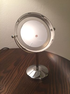 Magnification vanity makeup Mirror for Sale in Scottsdale, AZ