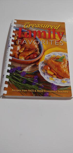 Cook book for Sale in Hesperia, CA