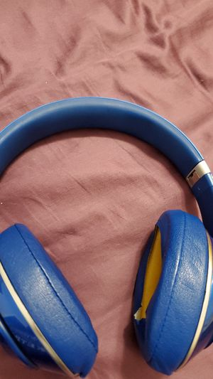 BEATS Studio 3 Blue for Sale in Lilburn, GA