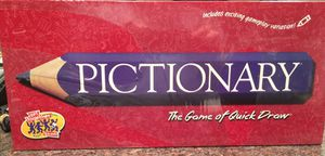 Pictionary for Sale in Gaithersburg, MD