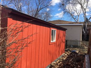Tuff shed 12 feet wide and 16 feet deep for Sale in Bolingbrook, IL