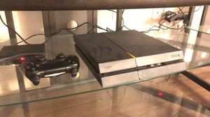Ps4 and hoverboard for Sale in Austin, TX
