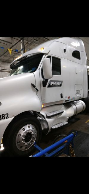 Semi tractor trailer for Sale in Mesquite, TX