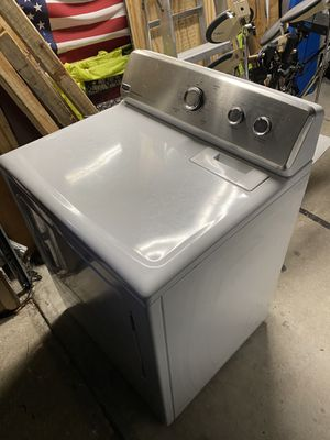 Dryer Maytag - works flawlessly- don't want to sell it but I have no room for it. for Sale in Orlando, FL