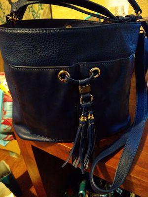 Royal blue body cross handbag for Sale in Fresno, CA