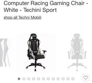 Computer /Gaming/office Chair for Sale in Miami, FL