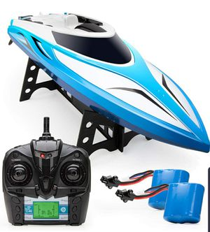 Remote control boat for pools and lakes for Sale in Woodbridge, VA