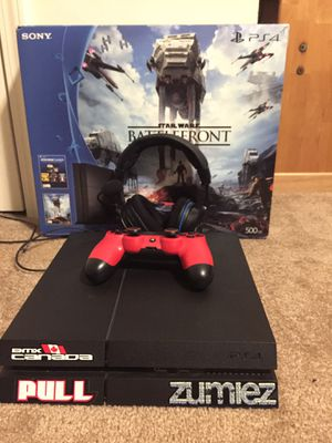 PS4 Bundle for Sale in Indian Head, MD