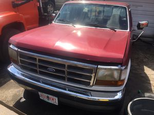 F150 Running Parts Truck for Sale in Baltimore, MD
