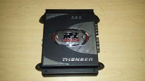 MTX Audio Thunder 282 amplifier for Sale in Richmond, VA