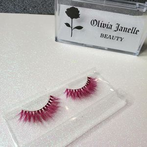 Colored lash strips for Sale in Lake View Terrace, CA