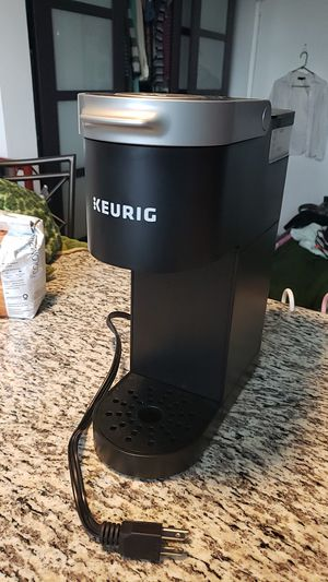 Keurig Mini (Model K Mini) for Sale in Los Angeles, CA