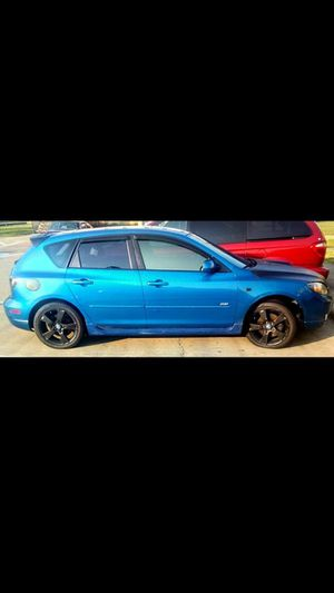 Mazda 3 - needs motor for Sale in Akron, OH