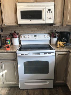 Microwave\Stove combo for Sale in Wichita, KS