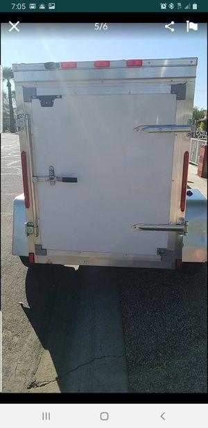 Haulmark enclosed trailer for Sale in Phoenix, AZ