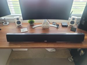 Polk Audio Soundboard (Black) for Sale in Waco, TX