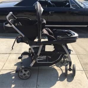 Graco Double Stroller for Sale in Hayward, CA