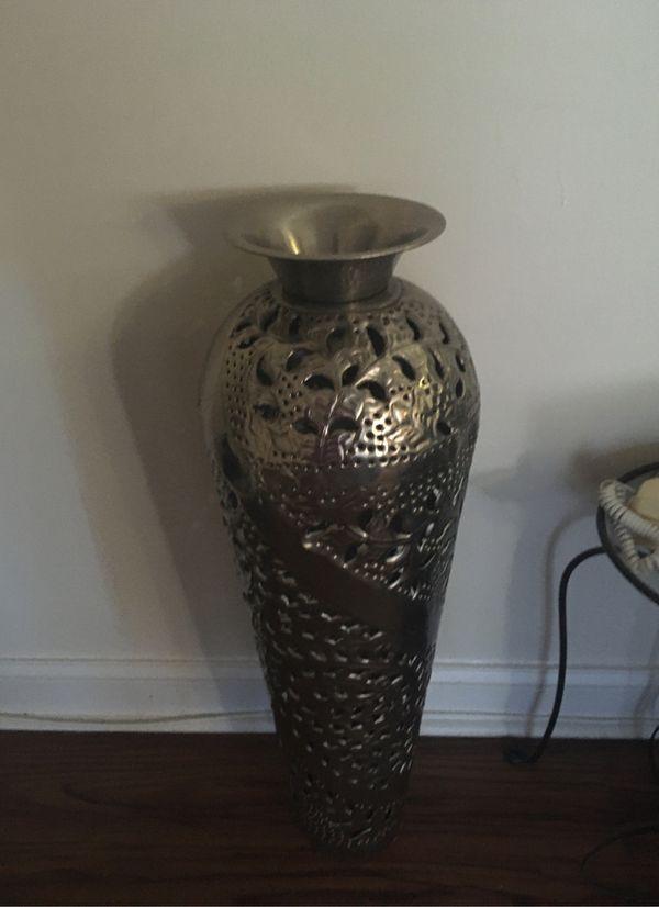 Two big vases