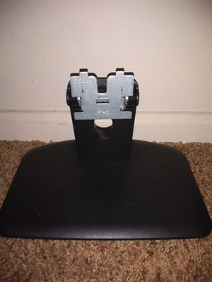 Dell 22in monitor base stand for Sale in Canton, OH