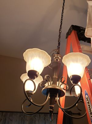 Classic Dining Room Light Fixture for Sale in Murfreesboro, TN