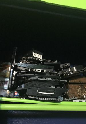 PS3 Parts/ I'll fix your PS3 Cheap for Sale in Everett, WA