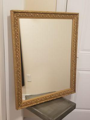 """Decorative Mirror 25.5"""" x 32"""" for Sale in Chesapeake, VA"""