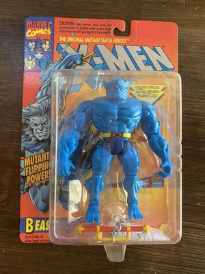 X-men beast for Sale in Calabasas, CA