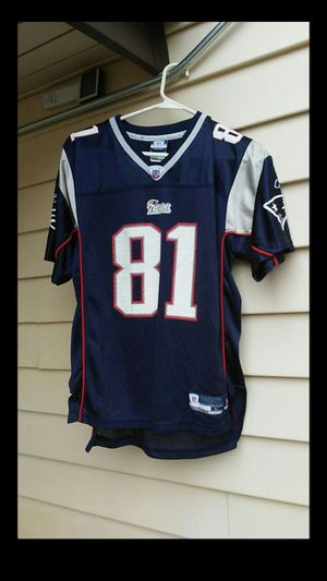 New England Patriots Youth Jersey for Sale in Nashville, TN