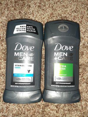 Mens dove deodorant for Sale in Moreno Valley, CA