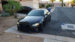 2011 Audi A4 Quattro for Sale in Glendale, AZ