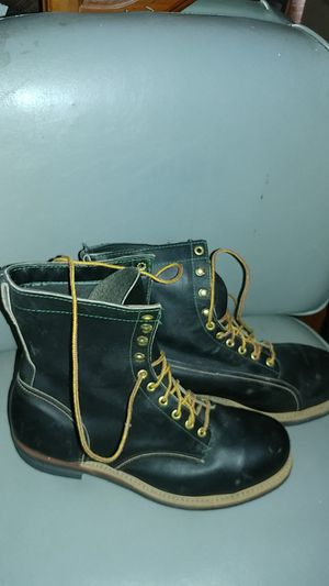 Good Year Steel Toe Boots for Sale in TWN N CNTRY, FL