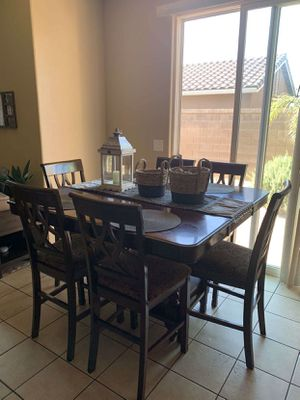 Dining table. Cash only or PayPal please for Sale in Fresno, CA