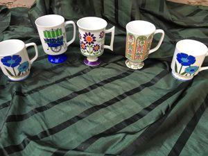Vintage Smug mugs for Sale in Clovis, CA